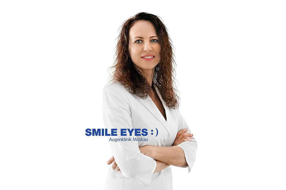 Противопоказания и осложнения лазерной коррекции ReLEx SMILE